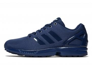 Adidas Originals ZX Flux Ripstop Homme Bleu Chaussures de Fitness