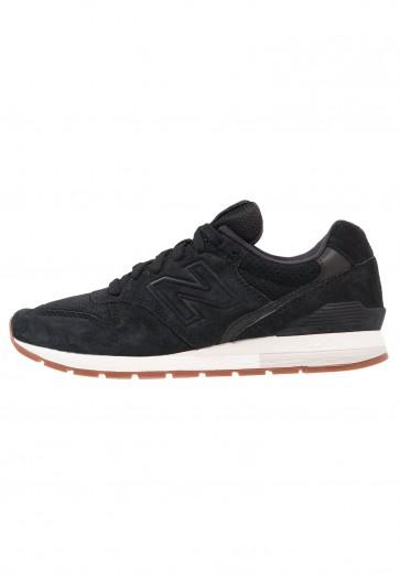 New Balance MRL996 - Chaussures de Sport Basse/Faible - Noir - Homme
