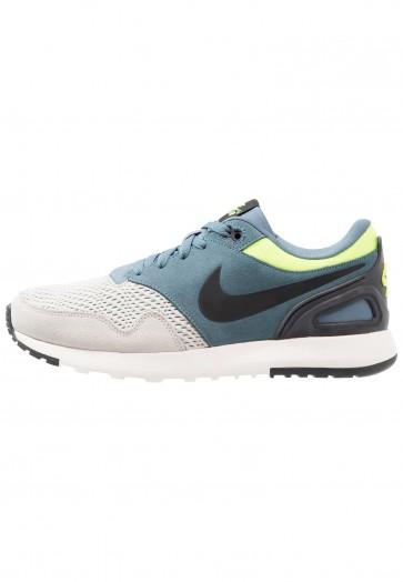 Nike Footwear Air Vibenna SE - Chaussures de Sport Basse/Faible - Gris Pâle/Noir/Jade Gelé/Volt - Homme