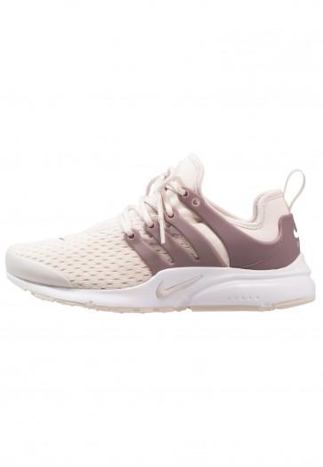 Nike Footwear Air Presto - Chaussures de Sport Basse/Faible - Bleu Clair/Brun/Gris Taupe/Blanc - Femme
