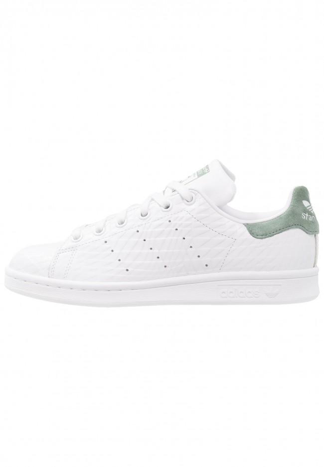 site réputé 95258 499a0 Expédition Gratuite Adidas Originals Stan Smith - Chaussures ...