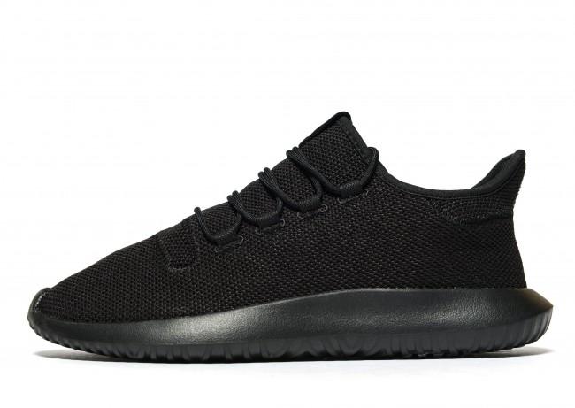 size 40 6966e 5a9c3 Adidas Originals Tubular Shadow Homme Noir Chaussures de Fitness