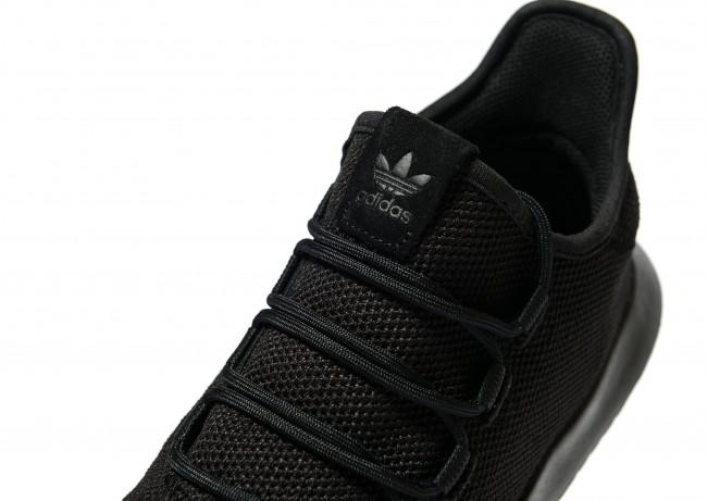 size 40 6e641 8f999 Adidas Originals Tubular Shadow Homme Noir Chaussures de Fitness