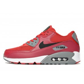 Nike Max 90 Gym Homme Rouge Chaussures de Fitness