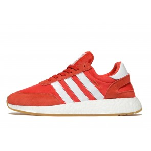 Adidas Originals Iniki Homme Rouge Chaussures de Fitness