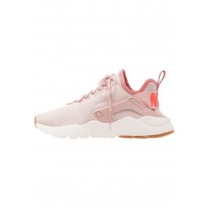 Nike Footwear Chaussures de Sport Basse/Faible - Gris Boue/Rouge Poussière D'étoile/Voile/Brun Moyen - Femme