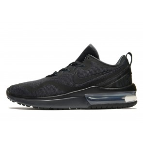 Nike Air Max Fury Homme Noir Chaussures de Fitness