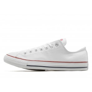 Converse All Star Ox Homme Blanc Chaussures de Fitness