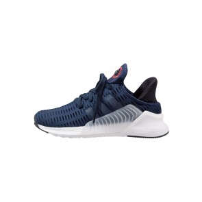 Adidas Originals Climacool 02/17 - Chaussures de Sport Basse/Faible - Armée Collégiale/Bleu Marin/Bleu/Blanc - Femme/Homme