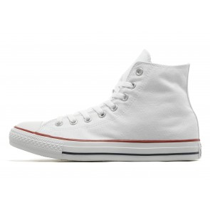 Converse Chuck Taylor All Star Hi Homme Blanc Chaussures de Fitness