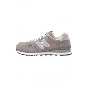 New Balance M574 - Chaussures de Sport Basse/Faible - Gris - Homme