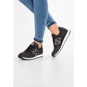 New Balance WL373 - Chaussures de Sport Basse/Faible - Noir - Femme