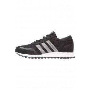 Adidas Originals Los Angeles - Chaussures de Sport Basse/Faible - Noir Noyau/Blanc - Femme/Homme