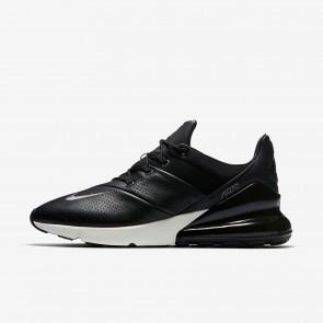 Nike Homme Air Max 270 Premium Chaussures De Fitness AO8283-001 Noir/Voile/Métallique Cool Gris/Lumière Carbone