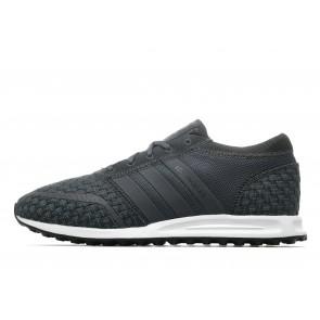 Adidas Originals Los Angeles Woven Homme Gris Chaussures de Fitness