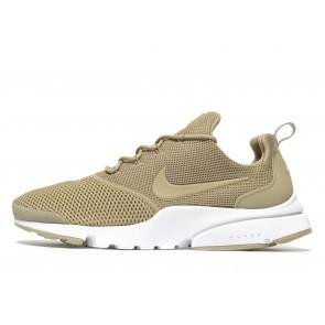 Nike Air Presto Fly Homme Vert Chaussures de Fitness