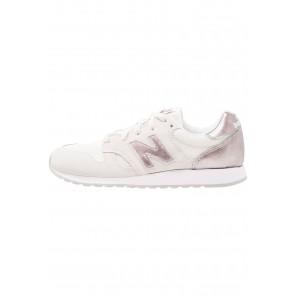 New Balance WL520 - Chaussures de Sport Basse/Faible - Blanc Pur/Blanc - Femme