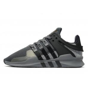 Adidas Originals EQT ADV Homme Gris Chaussures de Fitness