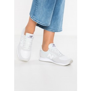 New Balance WL220 - Chaussures de Sport Basse/Faible - Blanc - Femme