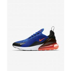 Nike Air Max 270 Chaussure Homme - Bleu Coureur/Noir/Cramoisi Ultime/Cramoisi Ultime AH8050-401