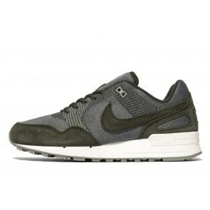 Nike Pegasus 89 Homme Vert Chaussures de Fitness