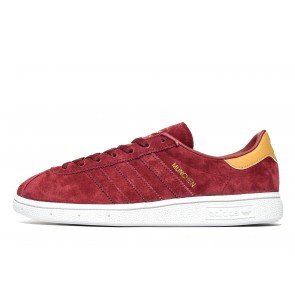 Adidas Originals Adidas Originals Munchen Homme Rouge Chaussures de Fitness