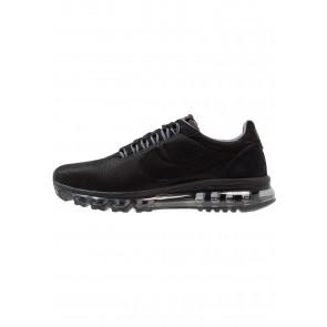 Nike Footwear Air Max LD - Zero - Chaussures de Sport Basse/Faible - Noir/Gris Boue/Gris Foncé - Homme