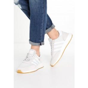 Adidas Originals Iniki Runner - Chaussures de Sport Basse/Faible - Gris/Blanc - Femme