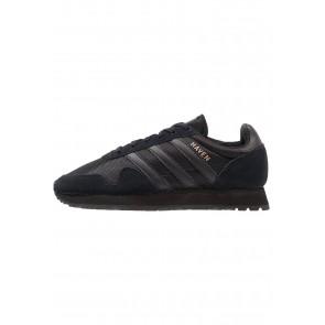 Adidas Originals HAVEN - Chaussures de Sport Basse/Faible - Noir Noyau - Femme/Homme
