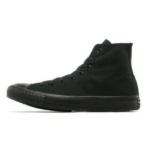 Converse Chuck Taylor All Star Hi Homme Noir Chaussures de Fitness