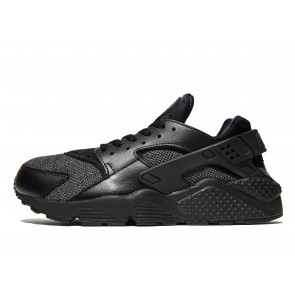 Nike Air Huarache Homme Gris Chaussures de Fitness