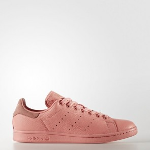 Originals Adidas Stan Smith chaussures de course pour Femme - Tactile Rose/Raw Pink