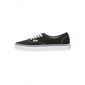 Vans Authentic - Chaussures de Sport Basse/Faible - Noir - Femme/Homme