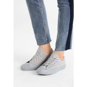 Converse Chuck Taylor All Star Momo - Chaussures de Sport Basse/Faible - Gris FoncéFemme