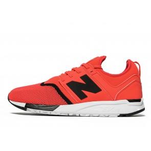 New Balance 247 Sport Homme Rouge Chaussures de Fitness