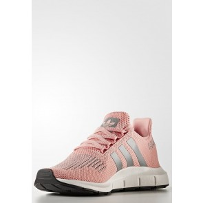 Adidas Originals Swift Run - Chaussures de Sport Basse/Faible - Rose - Femme