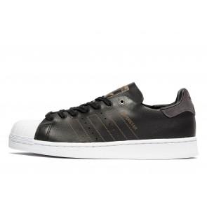 Adidas Originals Superstar Decon Homme Noir Chaussures de Fitness
