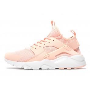 Nike Huarache Ultra Breathe Homme Rose Chaussures de Fitness