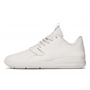 Jordan Eclipse Canvas Homme Blanc Chaussures de Fitness
