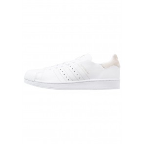 Adidas Originals Superstar Decon - Chaussures de Sport Basse/Faible - Blanc de Craie/Blanc - Femme/Homme