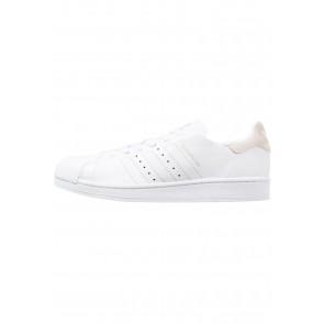 Adidas Originals Superstar Decon - Chaussures de Sport Basse/Faible - Blanc de Craie/Blanc - Femme/Homme