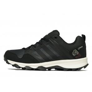 Adidas Kanadia 7 Trail GTX Homme Gris Chaussures de Fitness