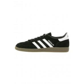 Adidas Originals Spezial - Chaussures de Sport Basse/Faible - Noir/Blanc - Femme/Homme