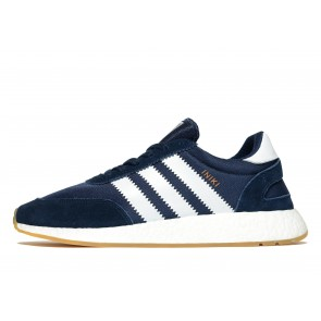 Adidas Originals Iniki Homme Bleu Chaussures de Fitness