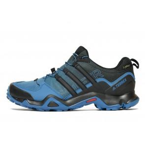 Adidas Terrex Swift R GTX Homme Bleu Chaussures de Fitness