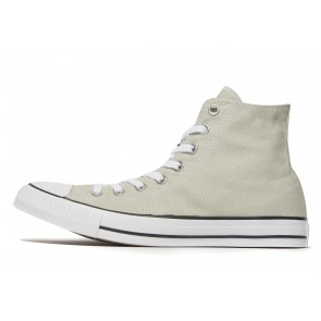 Converse Chuck Taylor All Star Hi Homme Gris Chaussures de Fitness