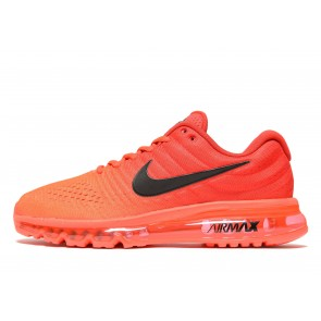 Nike Air Max 2017 Homme Rose Chaussures de Fitness