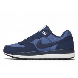 Nike Windrunner Homme Bleu Chaussures de Fitness