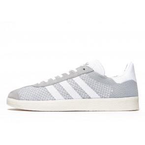 Adidas Originals Gazelle Homme Gris Chaussures de Fitness