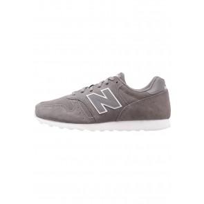 New Balance ML373 - Chaussures de Sport Basse/Faible - Gris/Gris Loup - Femme/Homme